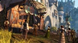 Стримы с переводом истории Guild Wars 2