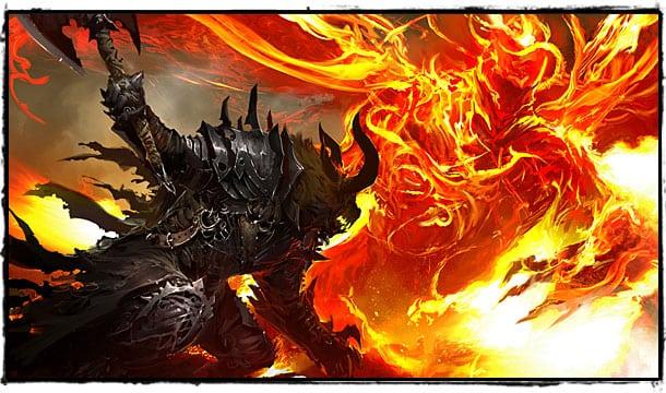 Личная история Guild Wars 2