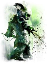 Некромант Guild Wars 2