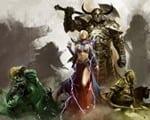 Профессии Guild Wars 2