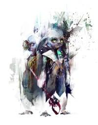 Асура - Guild wars 2
