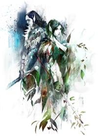 Сильвари - Guild Wars 2