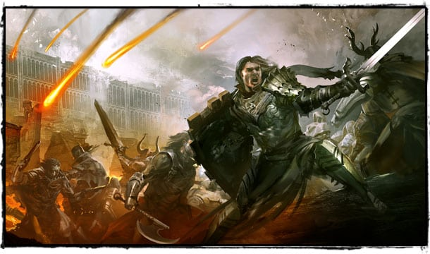 PvP в Guild Wars 2