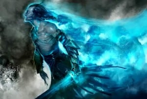 Ghosts Of Ascalon - Призраки Аскалона