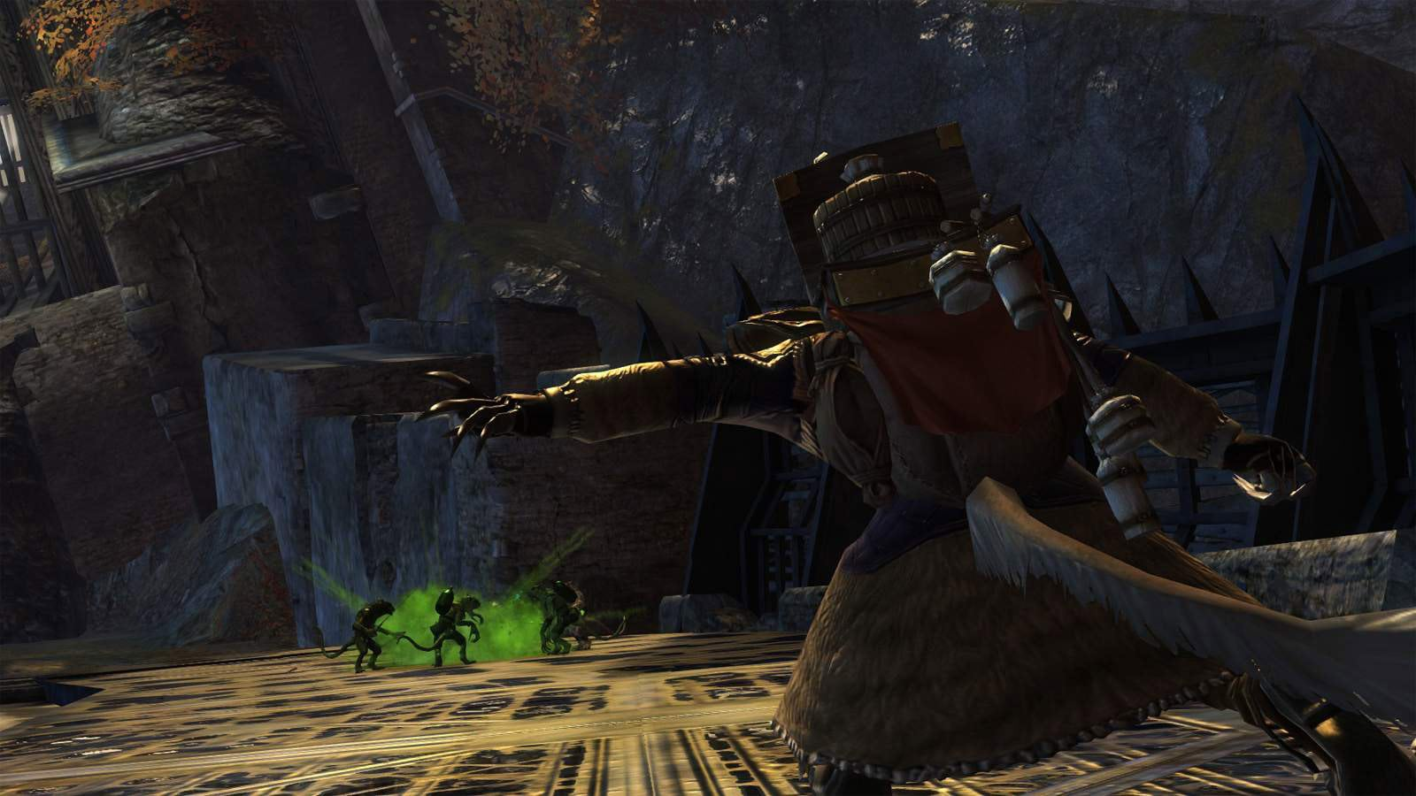 Guild Wars 2 (28.08 релиз) - Другие игры - Prodota.ru forum