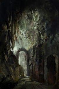 Подземелья Guild Wars 2