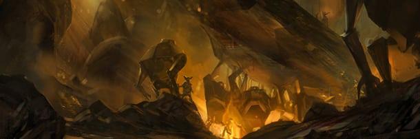 Асура Guild Wars 2