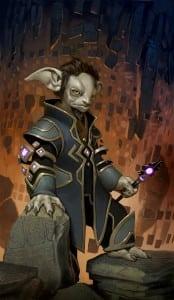 Гикс (Gixx) - Асура Guild Wars 2