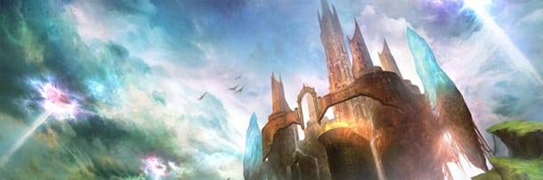 Диалоги Guild Wars 2