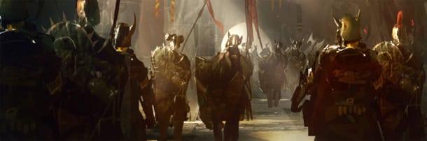 Guild Wars 2 – Обзор разработки в конце года.