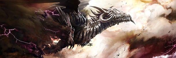 Бета-тест Guild Wars 2