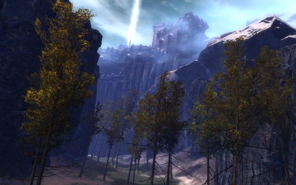 Guild Wars 2 WvW - домашний инстанс