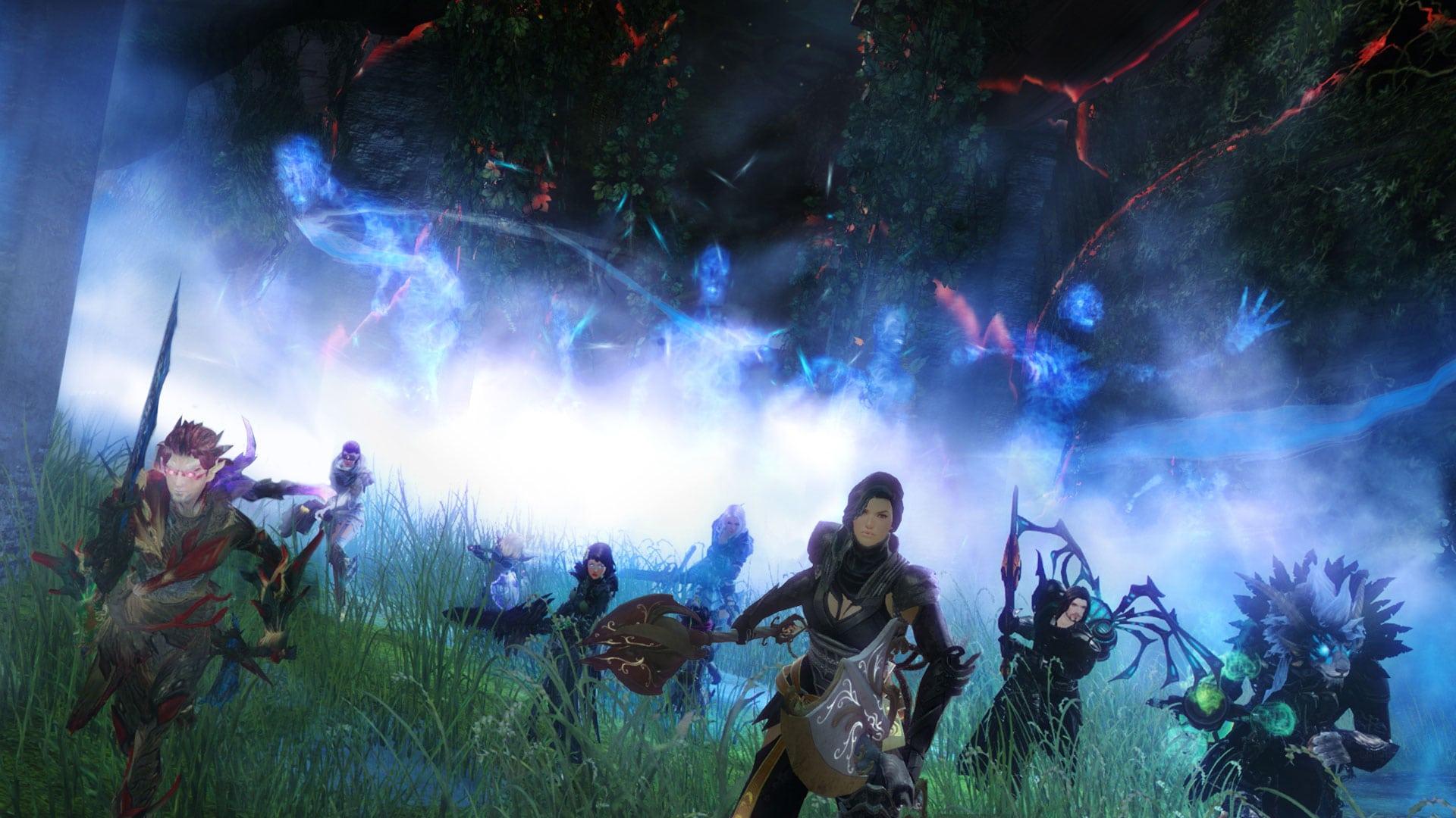 Guild wars 2 stuck at 99